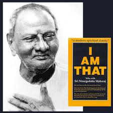 Sri Nisargadatta Mharaj - I Am That